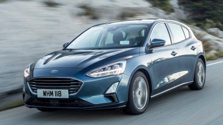 Ford-Focus-2019-recall-suspension