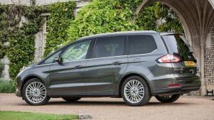 Ford-Galaxy-recall-battery-monitoring-sensor-fail