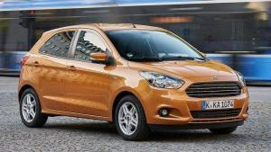 Ford-Ka-plus-2017-recall-battery-cable-fire
