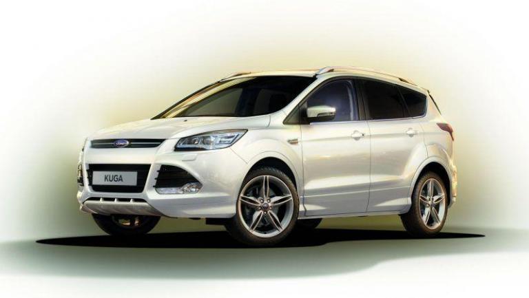 Ford-Kuga-2014-recall