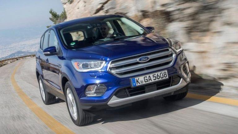 Ford-Kuga-2017-recall-clutch-plate