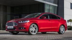 Ford-Mondeo-recall-battery-monitoring-sensor-fail
