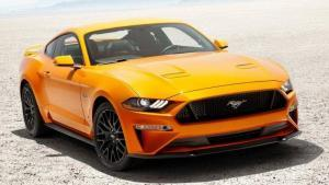 Ford-Mustang-2018-recall-battery-exhaust-fire