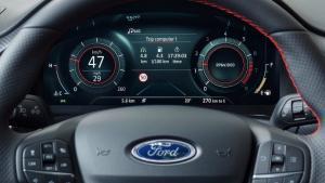 Ford-Puma-airbag-recall