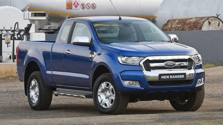 Ford-Ranger-2017-recall-transmission-fluid-pump