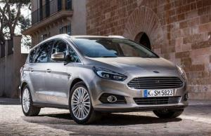 Ford-S-MAX-2015-recall-oil-leak