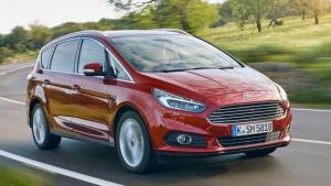 Ford-S-MAX-2016-recall-clutch-plate