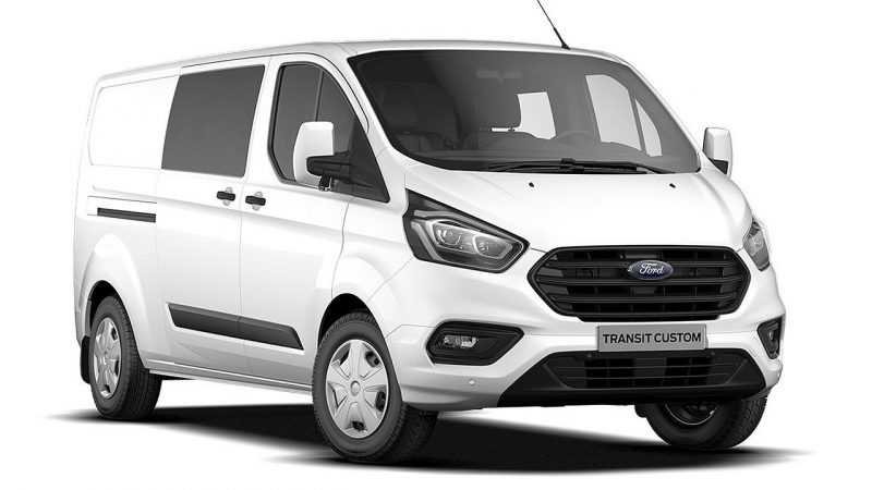 Ford-Transit-Custom-2019-recall-battery-cable
