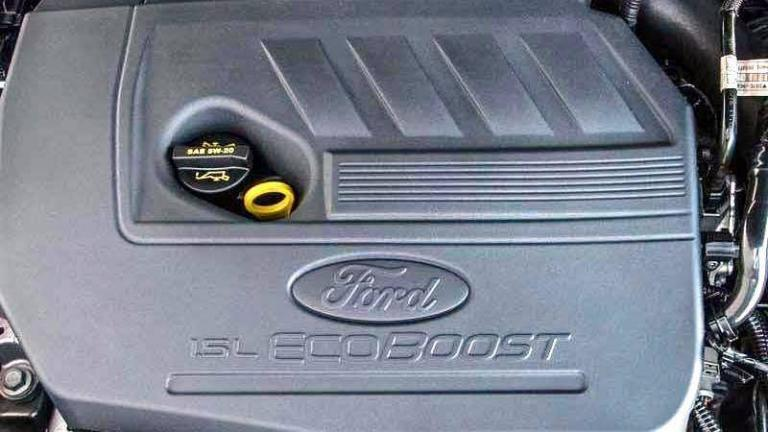 Ford-ecoboost-clutch-recall
