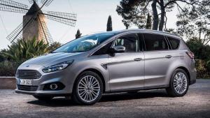 Ford-s-max-recall-battery-monitoring-sensor-fail