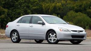 Honda-Accord-2005-recall-airbag