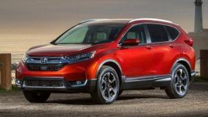Honda-C-RV-2017-recall-nox-emissions