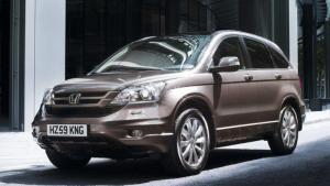 Honda-CR-V-2010-recall-airbag