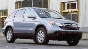 Honda-CR-V-recall-airbag