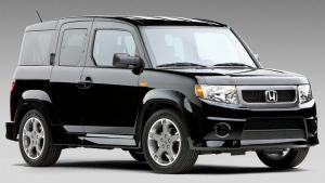 Honda-Element-recall-airbag