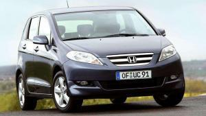 Honda-FR-V-recall-airbag
