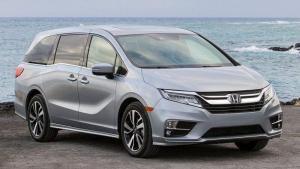 Honda-Odyssey-2018-recall-door-lock