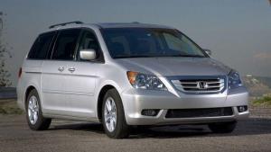 Honda-Odyssey-recall-airbag