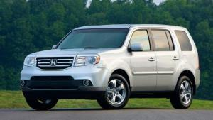Honda-Pilot-2012-recall-airbag