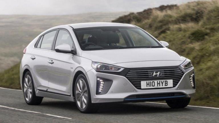 Hyundai-Ioniq-2017-recall-relay