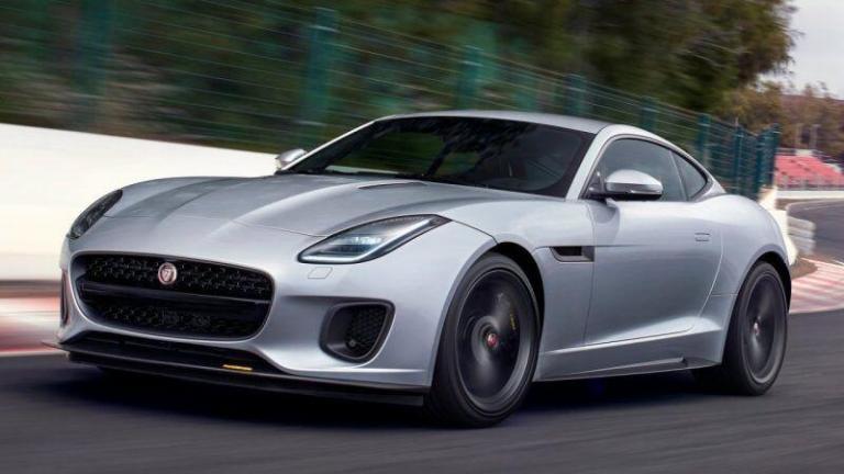 Jaguar-F-Type-2018-recall-crankshaft-puley