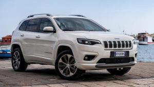 Jeep-Cherokee-2018-recall-seat-bolts