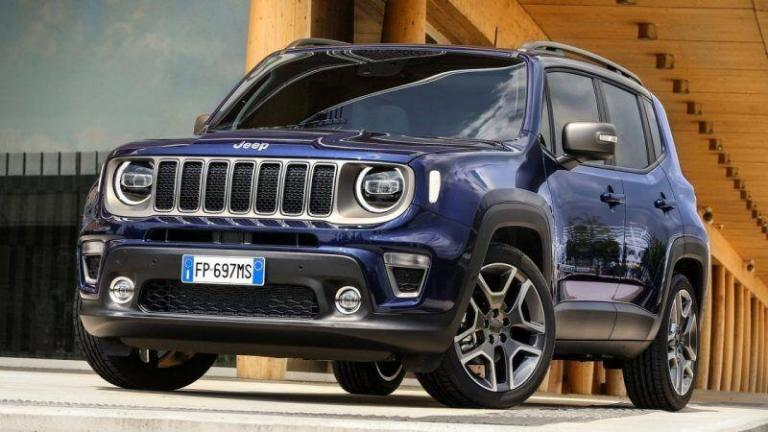 Jeep-Renegade-2019-recall-airbag-control-unit