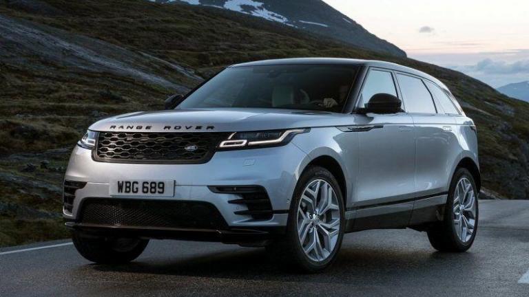 Land-Rover-Range-Rover-Velar-2018-recall-crankshaft-puley