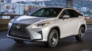 Lexus-RX-350-fuel-pump-recall