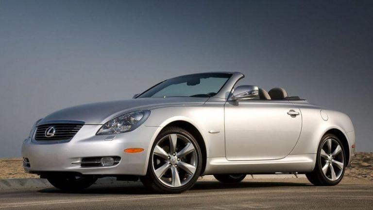 Lexus-SC-430-2010-recall-airbag