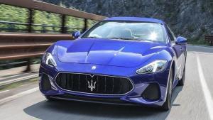 Maserati-GranTurismo-2018-recall-airbag-capacitor