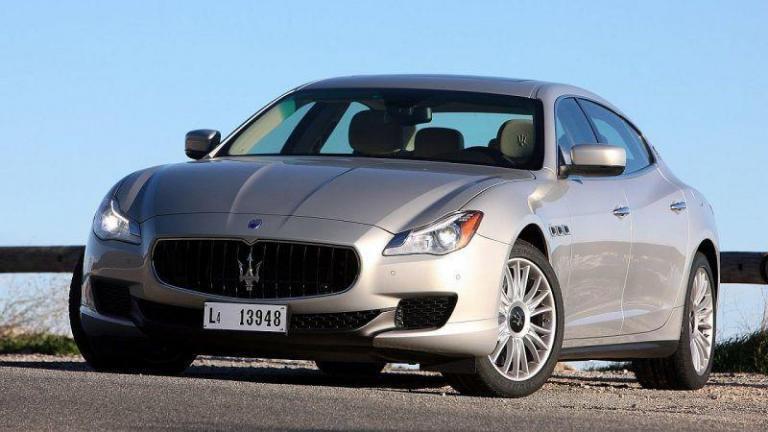 Maserati-Quattroporte-2015-recall-fuel-pump