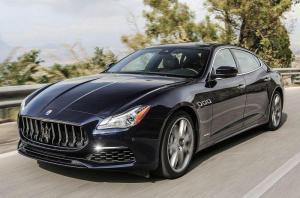 Maserati-Quattroporte-2018-recall-front-axle