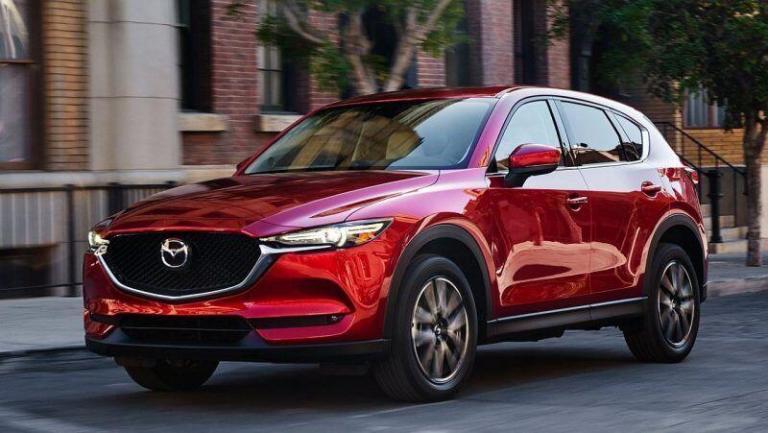 Mazda-CX-5-2017-recall-pcm-module