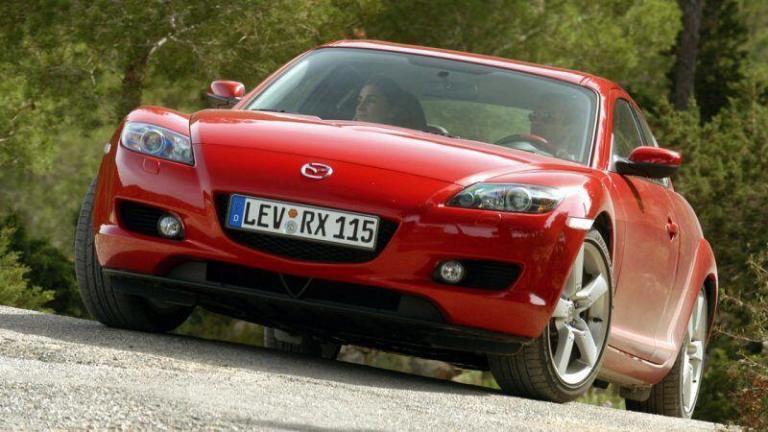 Mazda-RX-8-2003-recall-airbag-inflator
