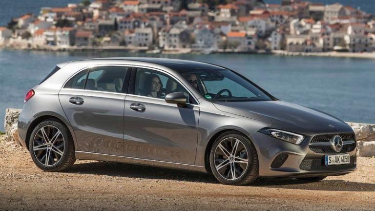 Mercedes-Benz-A-Class-2019-wheel-carrier-recall