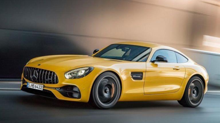 Mercedes-Benz-AMG-GT-2018-recall-seatbelts