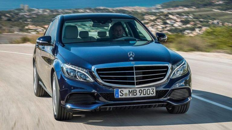 Mercedes-Benz-C-Class-2015-steering-power-assist