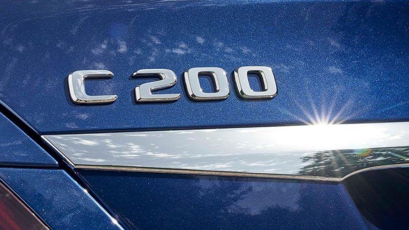 Mercedes-Benz-C-Class-recalls