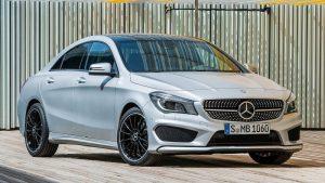 Mercedes-Benz-CLA-2013-aircondition-refrigerant-R134a