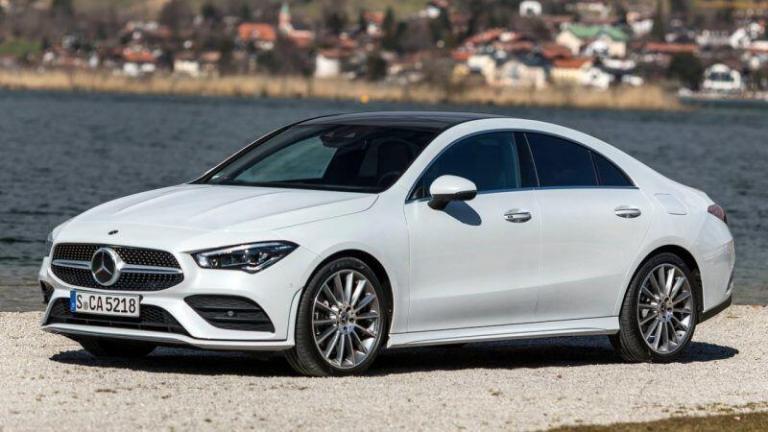 Mercedes-Benz-CLA-2019-recall-airbag