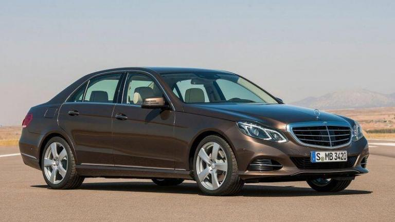 Mercedes-Benz-E-Class-2014-recall-steering