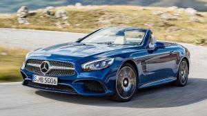 Mercedes-Benz-SL-2018-recall-airbag-sewing