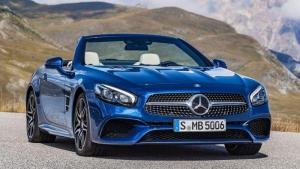 Mercedes-Benz-SL-2018-recall-e-call