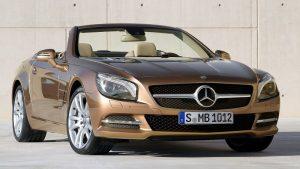Mercedes-Benz-SL-Class-2013-aircondition-refrigerant-R134a