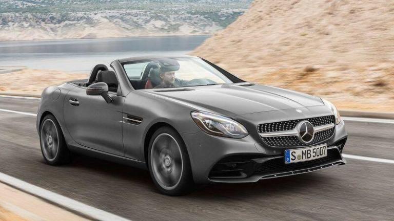 Mercedes-Benz-SLC-2018-recall-e-call