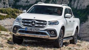 Mercedes-Benz-X-Class-2018-recall-roof-load