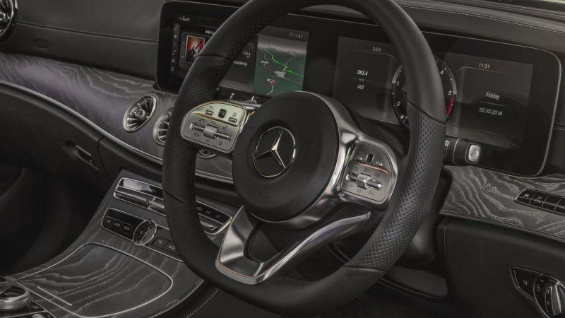 Mercedes-Benz-steering-recall