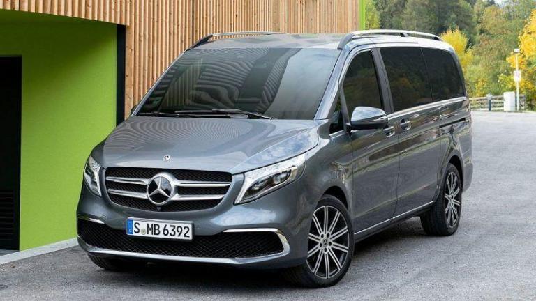 Mercedes-Benz-vito-V-Class-2019-recall-swivel-seat