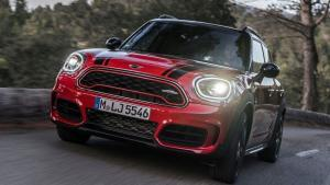 Mini-JCW-Countryman-2019-tie-rod-end-recall
